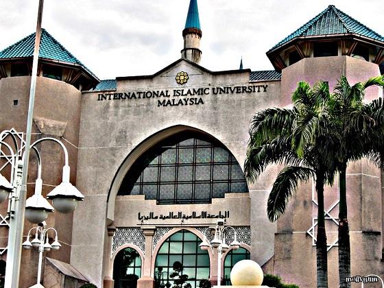 IIUM Malaysia