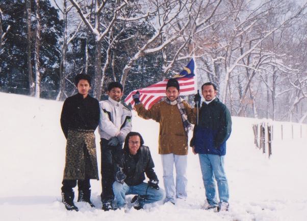 Hari Raya 1997