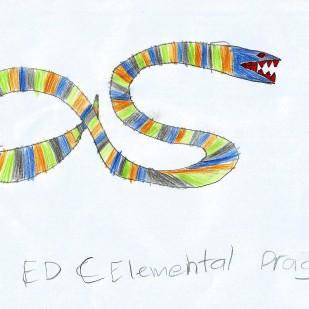 Dragon, Elemental