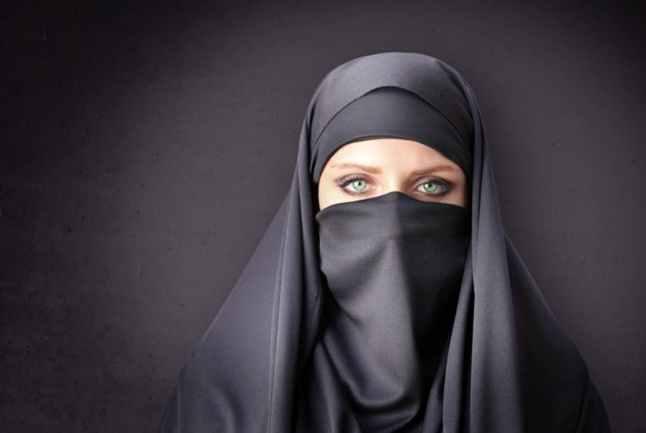 proper hijab