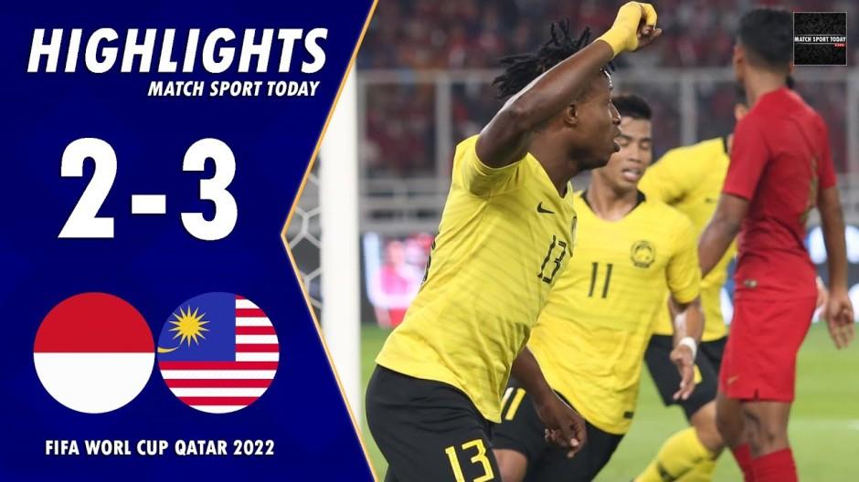 malaysia won